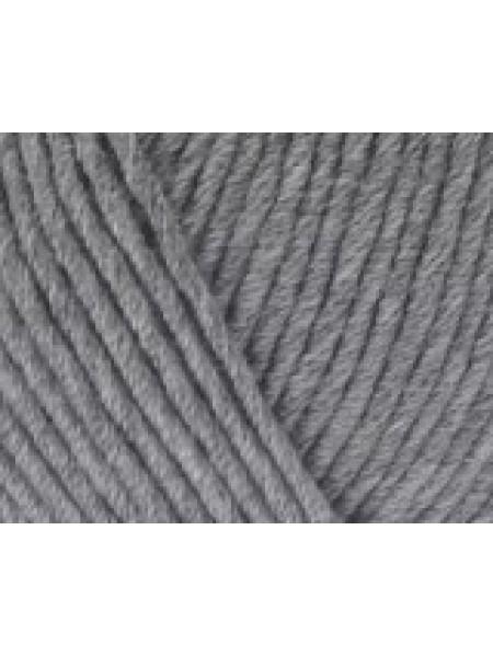 Коттон Софт Беби 197 темно-серый меланж
