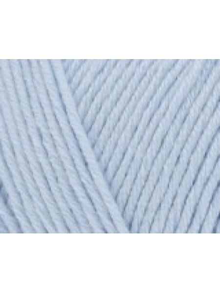 Коттон Софт Беби 183 детский голубой