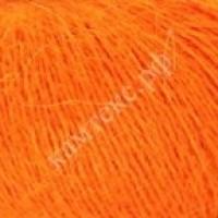Мохер голд оранжевый