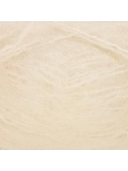 Камея мохер белый