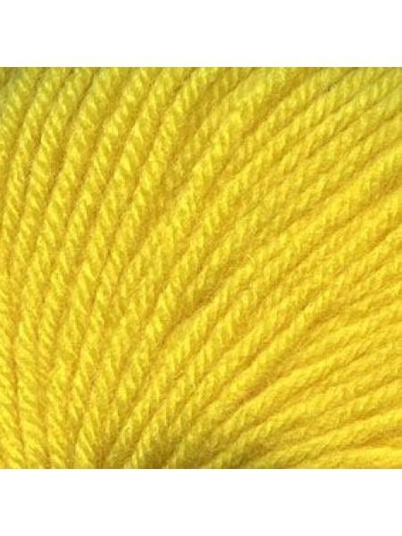 Кроха 0123 холодный желтый