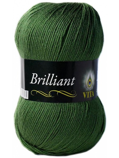 Brilliant зеленый 5111