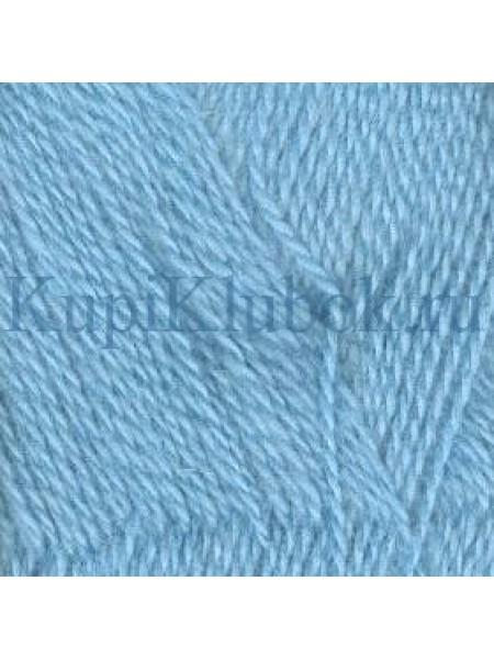 Воздушная 015 голубой