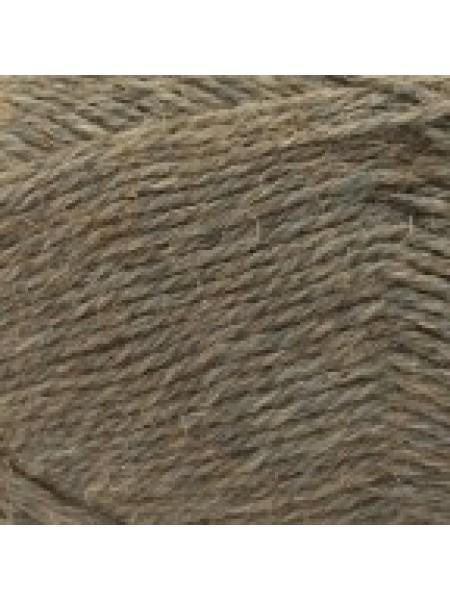 Натуральная шерсть морск. волна