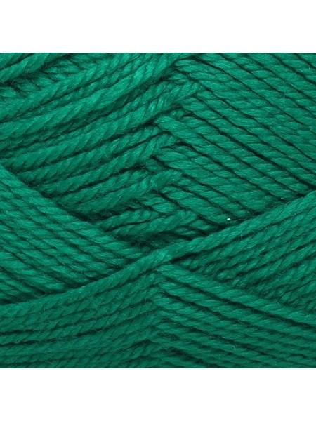 Лотос 109 зеленый яркий