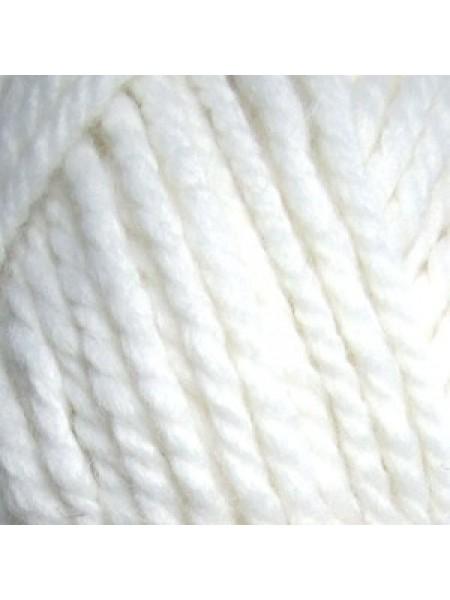 Осенняя 01 белый