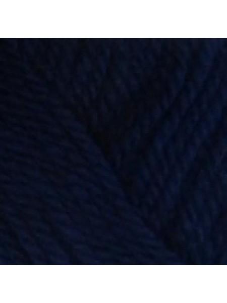 Мериносовая 04 синий темный
