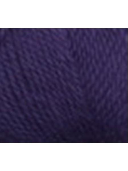 Аргентинская шерсть баклажан