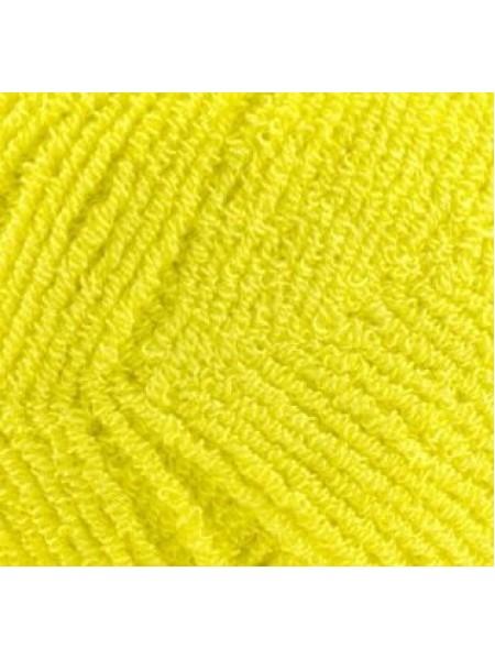 Бамбук стрейч желтый