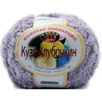 Кузя Клубочкин 40 серый