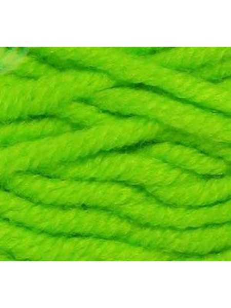 Суперлана Макси зеленый неон 551