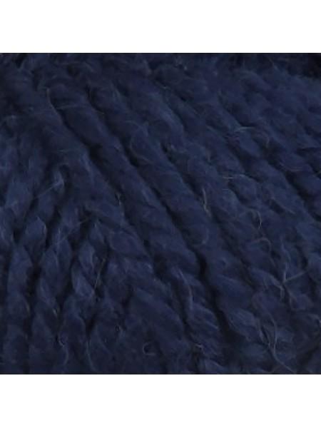 Альпина альпака 437 синий темный