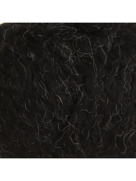 Альпина альпака 439 черный