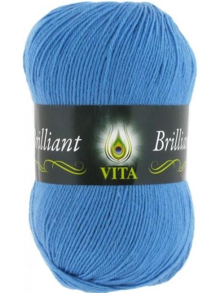 Brilliant 5113 голубой яркий