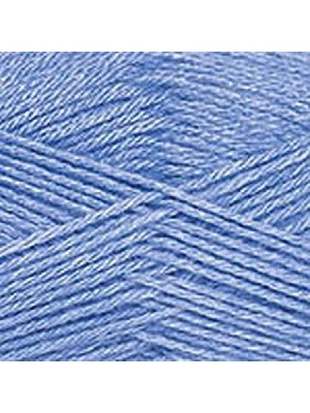 Силки роял 443 голубой