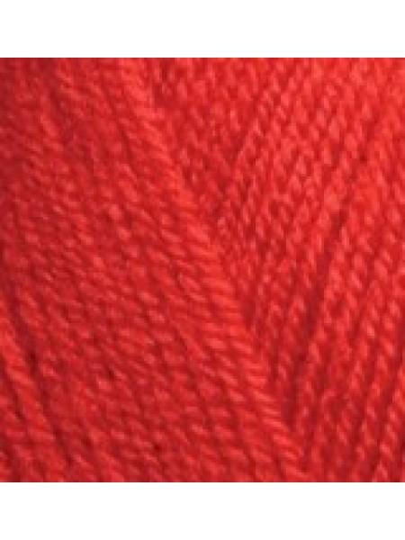 Шекерим Беби красный 56