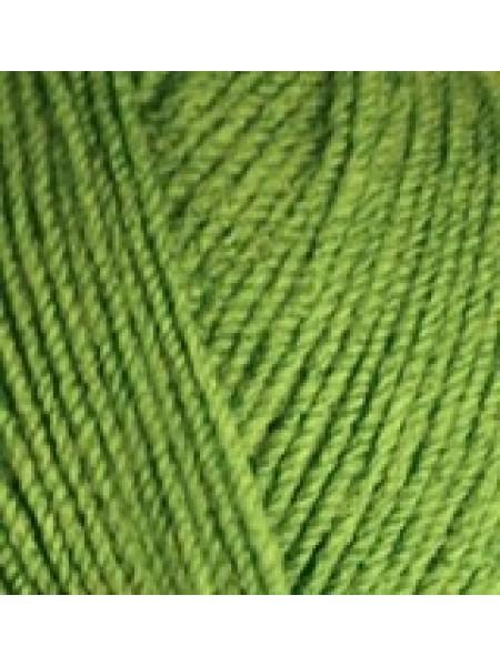 Шекерим Беби зеленый 210