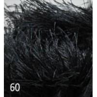 Травка Декофур черный