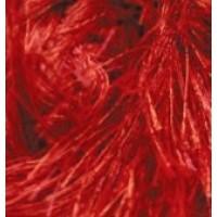 Травка Декофур красный 56
