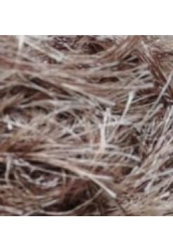 Травка Декофур бежево-коричневый 1367
