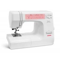 Швейная машина Janome 5018 DE жёсткий чехол
