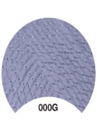 0298 Пряжа Madame Tricote Paris 'GOLDEN' 100гр. 370м. (94% акрил, 6%метал.)