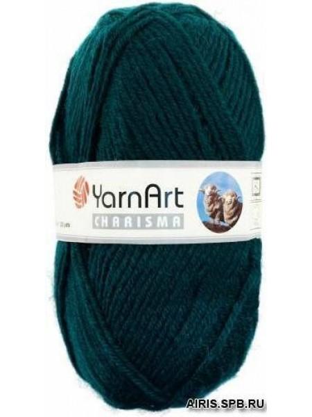 Пряжа Yarn art 'Charisma' (80%шерсть, 20%акрил)