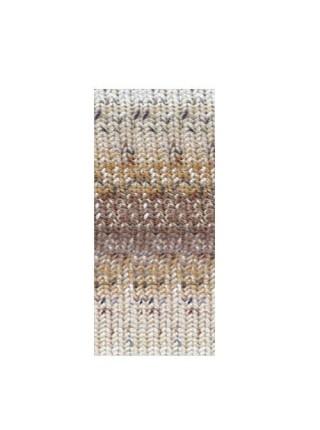 Пряжа ALIZE 'Show punto batik design' 100гр., 170м. (100%акрил) ТУ
