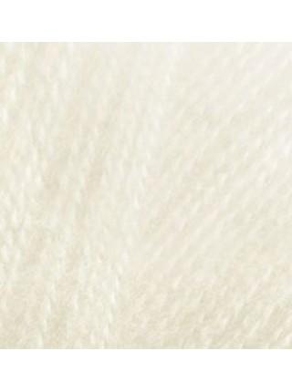 Пряжа ALIZE 'Angora real 40' 100 гр. 480 м (40 % шерсть, 60 % акрил)