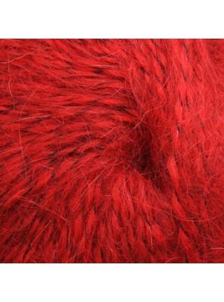 Пряжа из Троицка 'Лада' (65%мохер, 25%шерсть, 10%акрил)