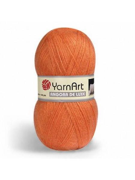 Пряжа Yarn art 'Angora de Lux' (70%мохер, 30%акрил) ТУ