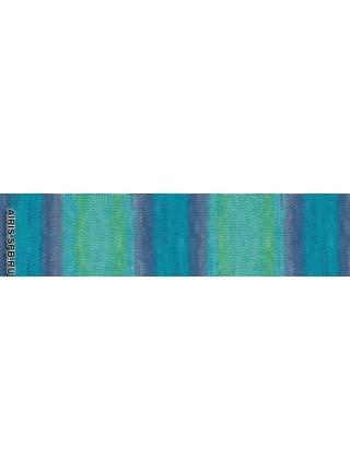 Пряжа ALIZE 'Bahar batik' (100%хлопок)